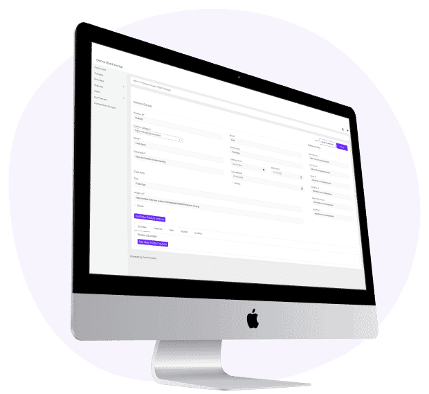 Frollo Product Reference Data publishing interface